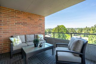 Photo 23: 606 4101 YEW STREET in Vancouver: Quilchena Condo for sale (Vancouver West)  : MLS®# R2461773