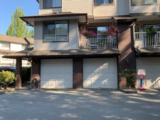 """Main Photo: 58 2450 LOBB Avenue in Port Coquitlam: Mary Hill Townhouse for sale in """"SOUTHSIDE"""" : MLS®# R2512500"""