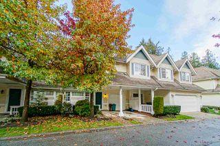 Photo 1: 29 11355 236 Street in Maple Ridge: Cottonwood MR Townhouse for sale : MLS®# R2517656