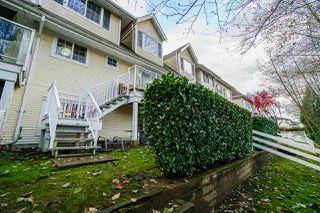 Photo 37: 29 11355 236 Street in Maple Ridge: Cottonwood MR Townhouse for sale : MLS®# R2517656