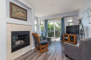 "Main Photo: 201 588 TWELFTH Street in New Westminster: Uptown NW Condo for sale in ""The Regency"" : MLS®# R2528154"