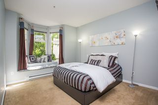"Photo 12: 201 588 TWELFTH Street in New Westminster: Uptown NW Condo for sale in ""The Regency"" : MLS®# R2528154"