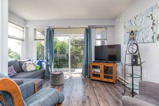 "Photo 3: 201 588 TWELFTH Street in New Westminster: Uptown NW Condo for sale in ""The Regency"" : MLS®# R2528154"