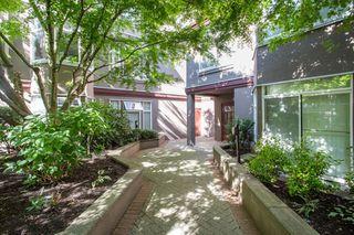 "Photo 19: 201 588 TWELFTH Street in New Westminster: Uptown NW Condo for sale in ""The Regency"" : MLS®# R2528154"