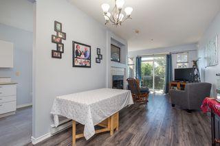 "Photo 4: 201 588 TWELFTH Street in New Westminster: Uptown NW Condo for sale in ""The Regency"" : MLS®# R2528154"