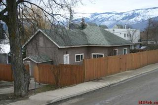 Photo 6: 230 - 1st Street S.E. in Salmon Arm: Downtown Residential Detached for sale : MLS®# 9228233