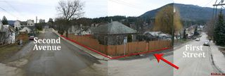 Photo 3: 230 - 1st Street S.E. in Salmon Arm: Downtown Residential Detached for sale : MLS®# 9228233