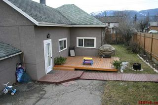 Photo 17: 230 - 1st Street S.E. in Salmon Arm: Downtown Residential Detached for sale : MLS®# 9228233