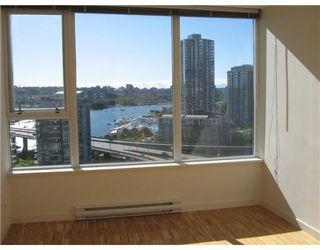 Photo 8: # 2005 33 SMITHE ST in Vancouver: Condo for sale : MLS®# V853784