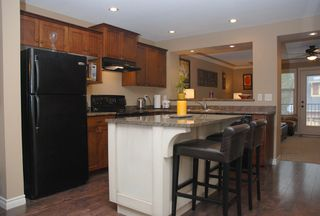 """Photo 2: #41 36169 LOWER SUMAS MTN ROAD in ABBOTSFORD: Abbotsford East House for rent in """"JUNCTION CREEK"""" (Abbotsford)"""