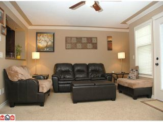 """Photo 5: #41 36169 LOWER SUMAS MTN ROAD in ABBOTSFORD: Abbotsford East House for rent in """"JUNCTION CREEK"""" (Abbotsford)"""