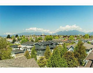 """Photo 9: 23 1203 MADISON Avenue in Burnaby: Willingdon Heights Townhouse for sale in """"MADISON GARDENS"""" (Burnaby North)  : MLS®# V667681"""