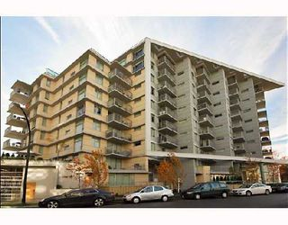 "Photo 1: 317 328 E 11TH Avenue in Vancouver: Mount Pleasant VE Condo for sale in ""UNO"" (Vancouver East)  : MLS®# V687450"