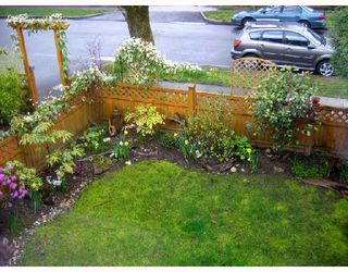 Photo 10: 1851 E 13TH Avenue in Vancouver: Grandview VE 1/2 Duplex for sale (Vancouver East)  : MLS®# V700667