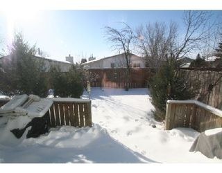 Photo 9: 573 CHALFONT RD in WINNIPEG: Charleswood Residential for sale (West Winnipeg)  : MLS®# 2903027