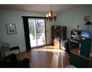 Photo 2: 573 CHALFONT RD in WINNIPEG: Charleswood Residential for sale (West Winnipeg)  : MLS®# 2903027