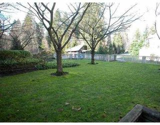 """Photo 2: 101 2975 PRINCESS Crescent in Coquitlam: Canyon Springs Condo for sale in """"JEFFERSON"""" : MLS®# V632428"""
