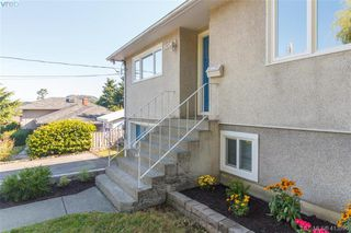 Photo 3: 3929 Braefoot Rd in VICTORIA: SE Cedar Hill House for sale (Saanich East)  : MLS®# 821071