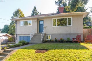 Photo 2: 3929 Braefoot Rd in VICTORIA: SE Cedar Hill House for sale (Saanich East)  : MLS®# 821071