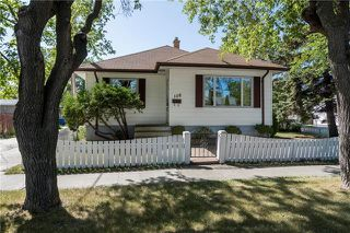 Photo 1: 106 Edward Avenue West in Winnipeg: West Transcona Residential for sale (3L)  : MLS®# 1923987