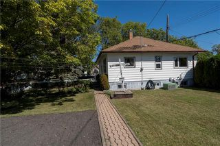 Photo 17: 106 Edward Avenue West in Winnipeg: West Transcona Residential for sale (3L)  : MLS®# 1923987