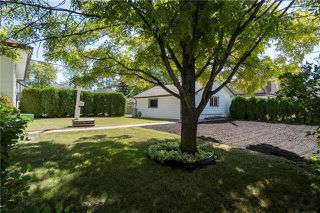 Photo 18: 106 Edward Avenue West in Winnipeg: West Transcona Residential for sale (3L)  : MLS®# 1923987