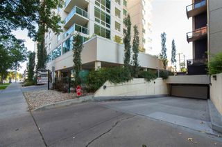 Photo 30: 406 10055 118 Street in Edmonton: Zone 12 Condo for sale : MLS®# E4171935