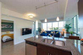Photo 14: 406 10055 118 Street in Edmonton: Zone 12 Condo for sale : MLS®# E4171935