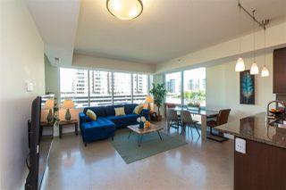 Photo 17: 406 10055 118 Street in Edmonton: Zone 12 Condo for sale : MLS®# E4171935