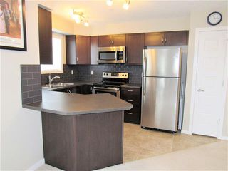 Photo 4: #313 400 SILVER BERRY RD NW in Edmonton: Zone 30 Condo for sale : MLS®# E4155929
