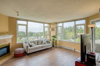 """Photo 3: 901 7108 EDMONDS Street in Burnaby: Edmonds BE Condo for sale in """"THE PARKHILL"""" (Burnaby East)  : MLS®# R2404723"""