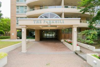 """Photo 18: 901 7108 EDMONDS Street in Burnaby: Edmonds BE Condo for sale in """"THE PARKHILL"""" (Burnaby East)  : MLS®# R2404723"""