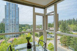 """Photo 1: 901 7108 EDMONDS Street in Burnaby: Edmonds BE Condo for sale in """"THE PARKHILL"""" (Burnaby East)  : MLS®# R2404723"""