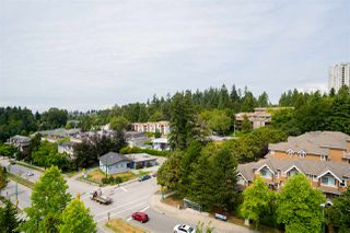 """Photo 4: 901 7108 EDMONDS Street in Burnaby: Edmonds BE Condo for sale in """"THE PARKHILL"""" (Burnaby East)  : MLS®# R2404723"""