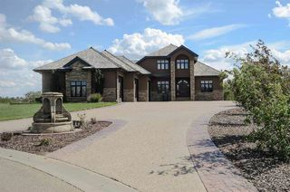 Main Photo: 171 Riverview Close: Rural Sturgeon County House for sale : MLS®# E4175310