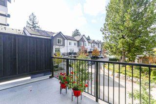 "Photo 12: 42 14271 60 Avenue in Surrey: Sullivan Station Townhouse for sale in ""BLACKBERRY WALK"" : MLS®# R2413011"