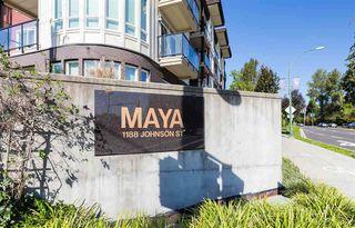 "Photo 2: 210 1188 JOHNSON Street in Coquitlam: Eagle Ridge CQ Condo for sale in ""MAYA"" : MLS®# R2420887"