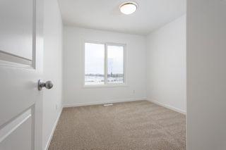 Photo 7: 693 EAGLESON Crescent in Edmonton: Zone 57 House Half Duplex for sale : MLS®# E4181644