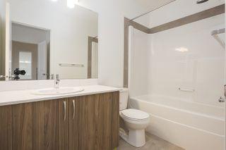 Photo 10: 693 EAGLESON Crescent in Edmonton: Zone 57 House Half Duplex for sale : MLS®# E4181644