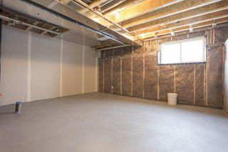 Photo 11: 693 EAGLESON Crescent in Edmonton: Zone 57 House Half Duplex for sale : MLS®# E4181644