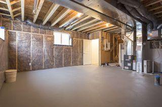 Photo 12: 693 EAGLESON Crescent in Edmonton: Zone 57 House Half Duplex for sale : MLS®# E4181644