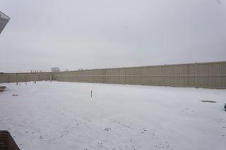 Photo 14: 693 EAGLESON Crescent in Edmonton: Zone 57 House Half Duplex for sale : MLS®# E4181644