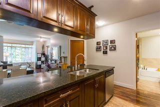 "Photo 12: 202 11887 BURNETT Street in Maple Ridge: East Central Condo for sale in ""Wellington"" : MLS®# R2432127"