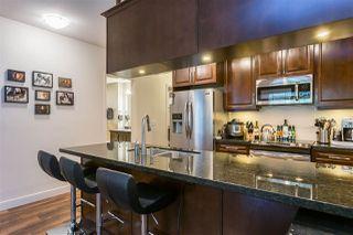 "Photo 11: 202 11887 BURNETT Street in Maple Ridge: East Central Condo for sale in ""Wellington"" : MLS®# R2432127"