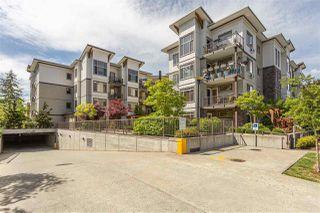 "Photo 1: 202 11887 BURNETT Street in Maple Ridge: East Central Condo for sale in ""Wellington"" : MLS®# R2432127"
