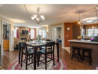 """Photo 6: 213 12020 207A  STREET Street in Maple Ridge: Northwest Maple Ridge Condo for sale in """"Westrooke"""" : MLS®# R2435115"""