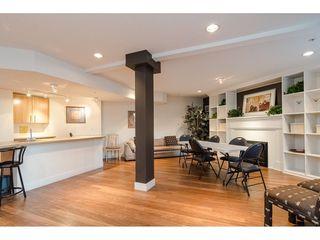 """Photo 18: 213 12020 207A  STREET Street in Maple Ridge: Northwest Maple Ridge Condo for sale in """"Westrooke"""" : MLS®# R2435115"""