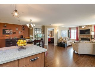 "Photo 11: 213 12020 207A  STREET Street in Maple Ridge: Northwest Maple Ridge Condo for sale in ""Westrooke"" : MLS®# R2435115"