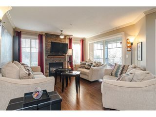 "Photo 3: 213 12020 207A  STREET Street in Maple Ridge: Northwest Maple Ridge Condo for sale in ""Westrooke"" : MLS®# R2435115"