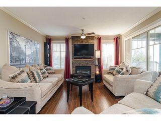 """Photo 4: 213 12020 207A  STREET Street in Maple Ridge: Northwest Maple Ridge Condo for sale in """"Westrooke"""" : MLS®# R2435115"""